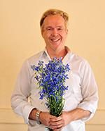Michael Gaffney Flower Design Star