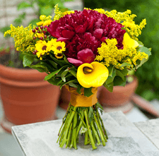 Online Flower Design Classes