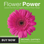 Flower Power book arrives in Jan.