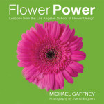 """""""Flower Power: Lessons from the Los Angeles School of Flower Design"""" book cover"""