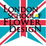london school of flower design logo