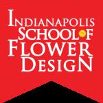 indianapolis school of flower design logo