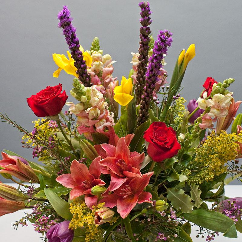 Minneapolis Floral Design School