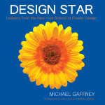 design star book by mike gaffney front cover