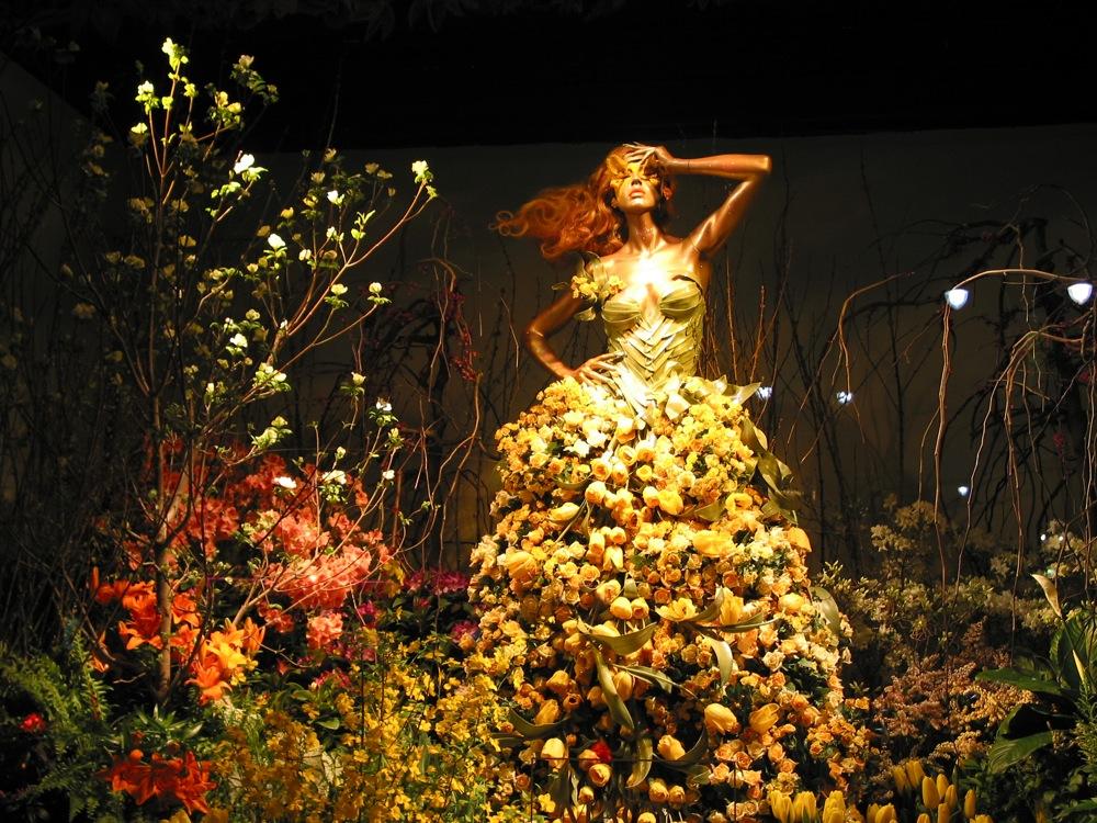 Milwaukee Flower Design School