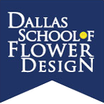 Dallas school of flower design logo