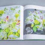 Flower Power inside of book 2