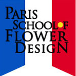 paris school of flower design logo