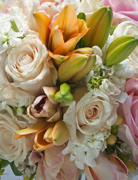 New York School Of Flower Design Flower School 101
